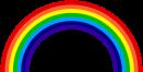 Rainbow-Transparent