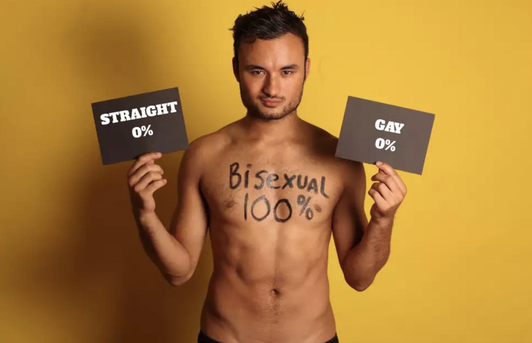 How to meet bisexual people